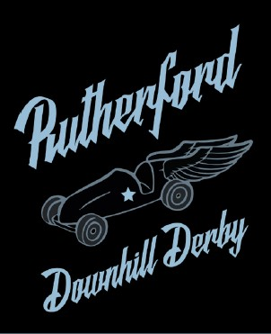Rutherford Downhill Derby